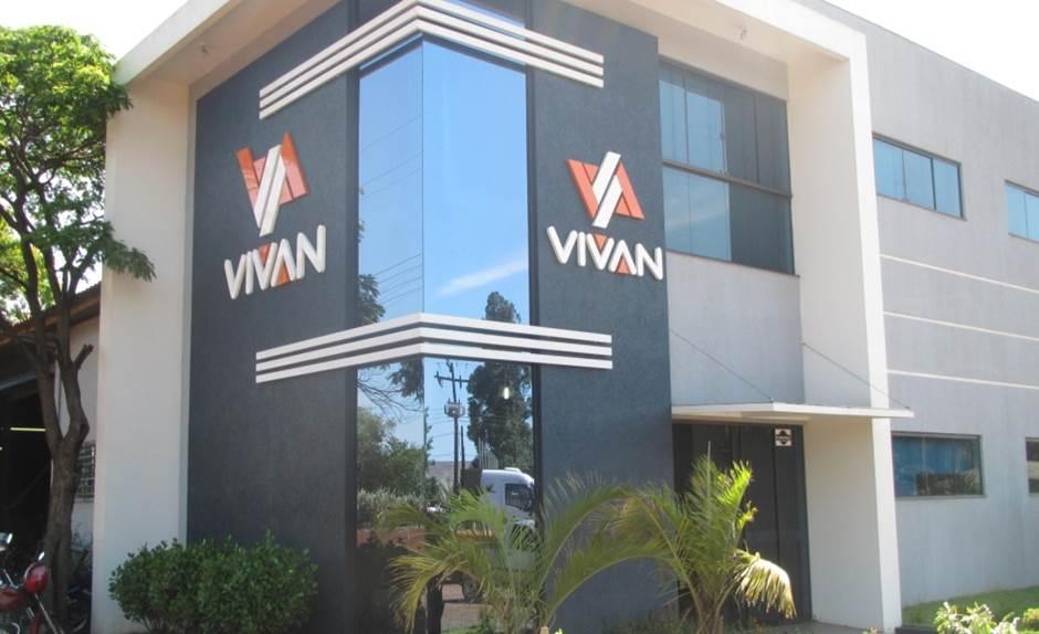 VIVAN - empresa-atual