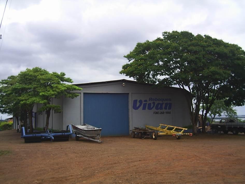empresa-lago de itaipu